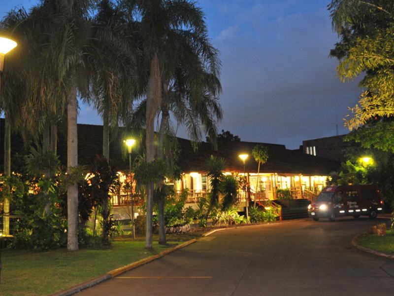 Raices Amambai Lodges  Außenaufnahme