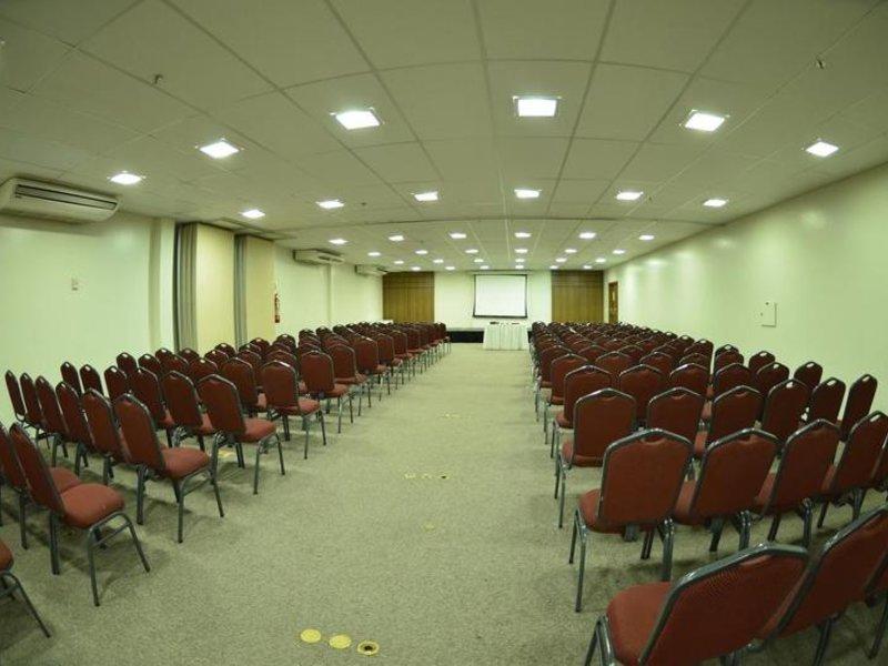 Sonata de Iracema Konferenzraum