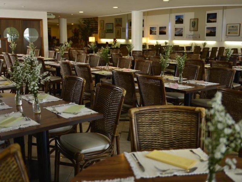 Sonata de Iracema Restaurant