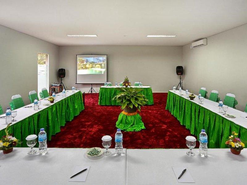 D´Bulakan Boutique Resort Ubud Konferenzraum
