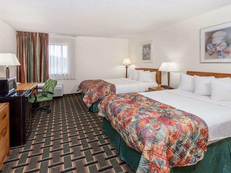 Baymont Inn & Suites Decatur Wohnbeispiel