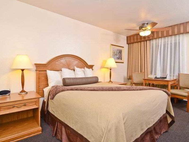 Best Western Kodiak Inn and Convention Center Wohnbeispiel