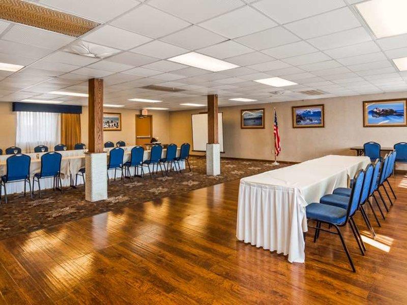 Best Western Kodiak Inn and Convention Center Wellness