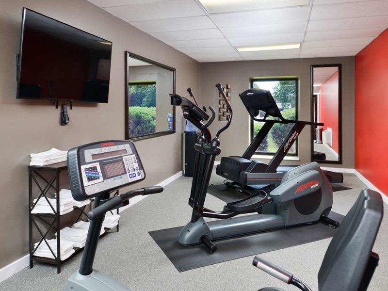 Billings Hotel & Convention Center  Sport und Freizeit