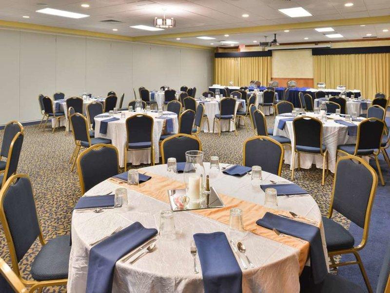 Billings Hotel & Convention Center  Konferenzraum