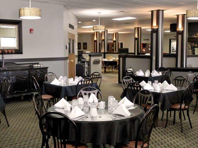 Billings Hotel & Convention Center  Restaurant