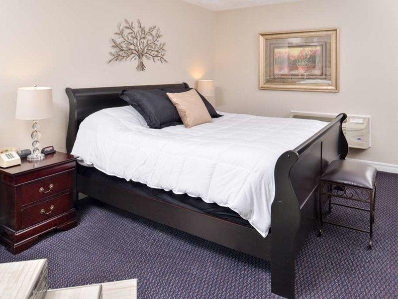 Billings Hotel & Convention Center  Wellness