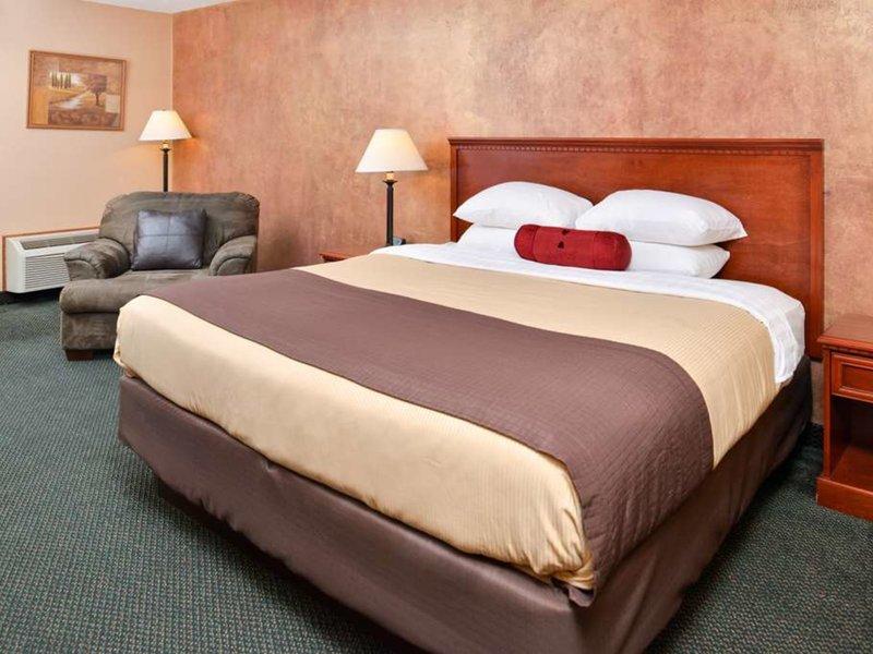 Billings Hotel & Convention Center  Wohnbeispiel