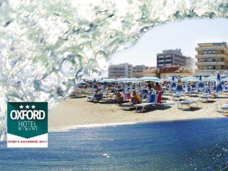 Oxford Strand