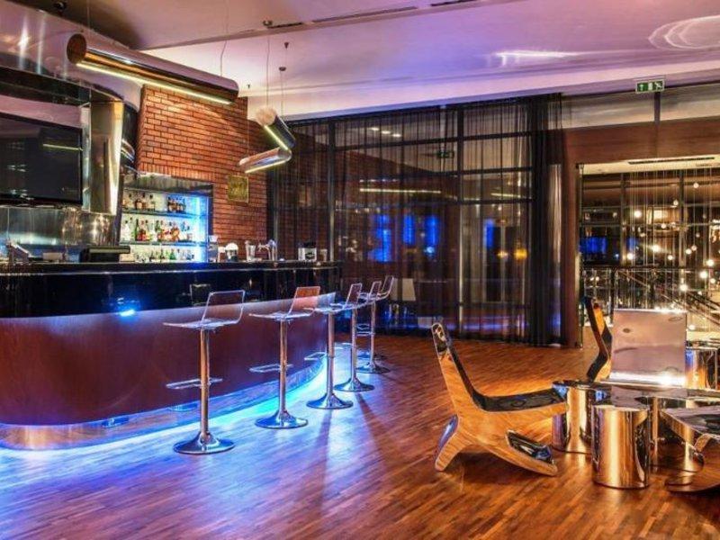 Warszawianka Wellness & Spa Bar