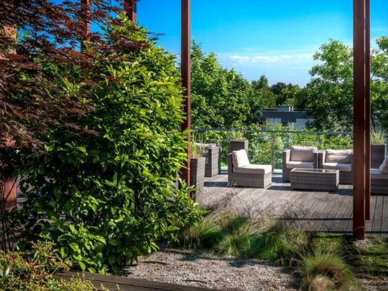 Warszawianka Wellness & Spa Garten
