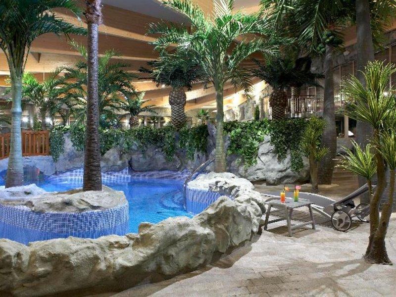Warszawianka Wellness & Spa Pool