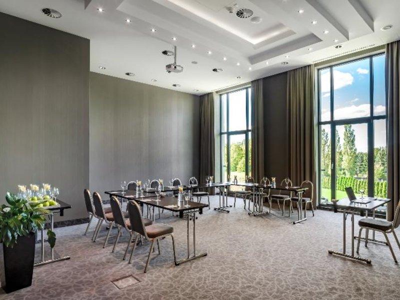 Warszawianka Wellness & Spa Konferenzraum