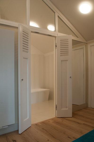 Baltica Residence Badezimmer