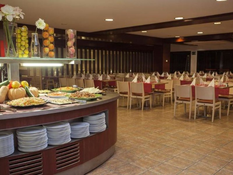 Piolets Soldeu Centre  Restaurant