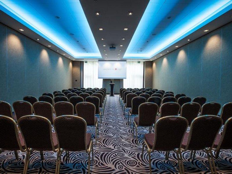 GrandHotel Tiffi Konferenzraum