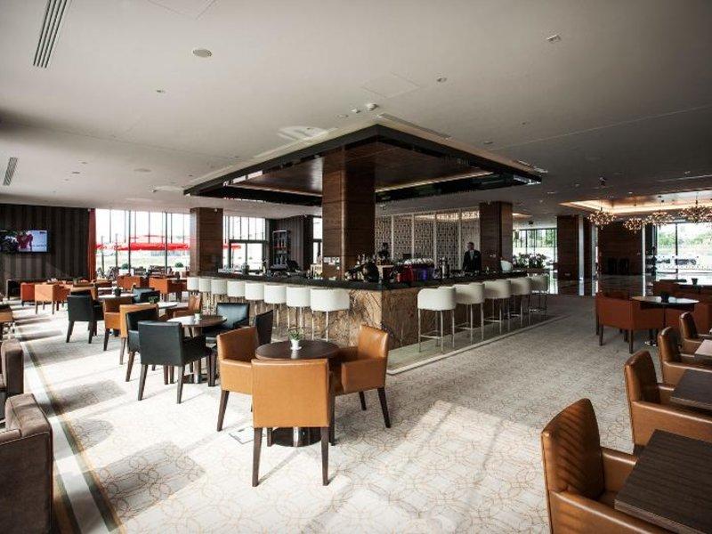 GrandHotel Tiffi Bar