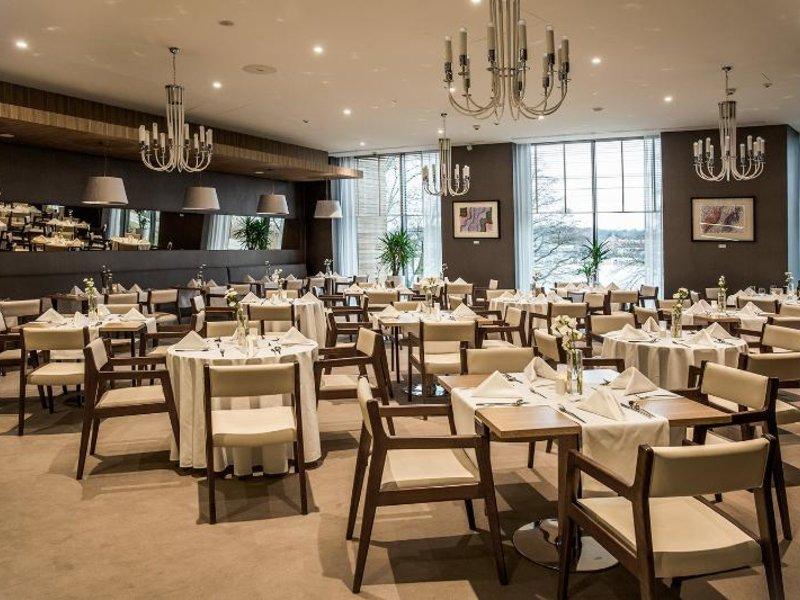 GrandHotel Tiffi Restaurant