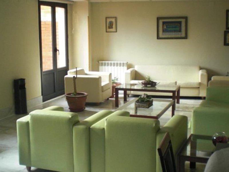 Astures Konferenzraum