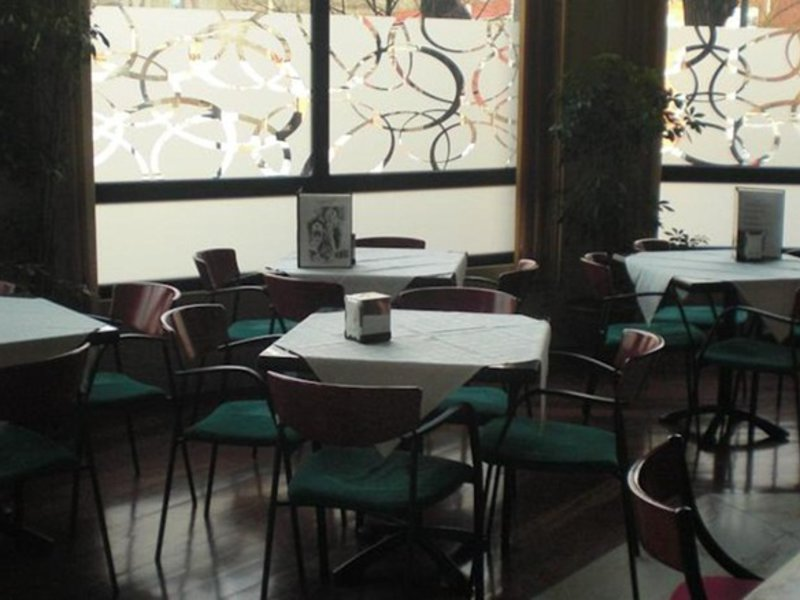 Astures Restaurant