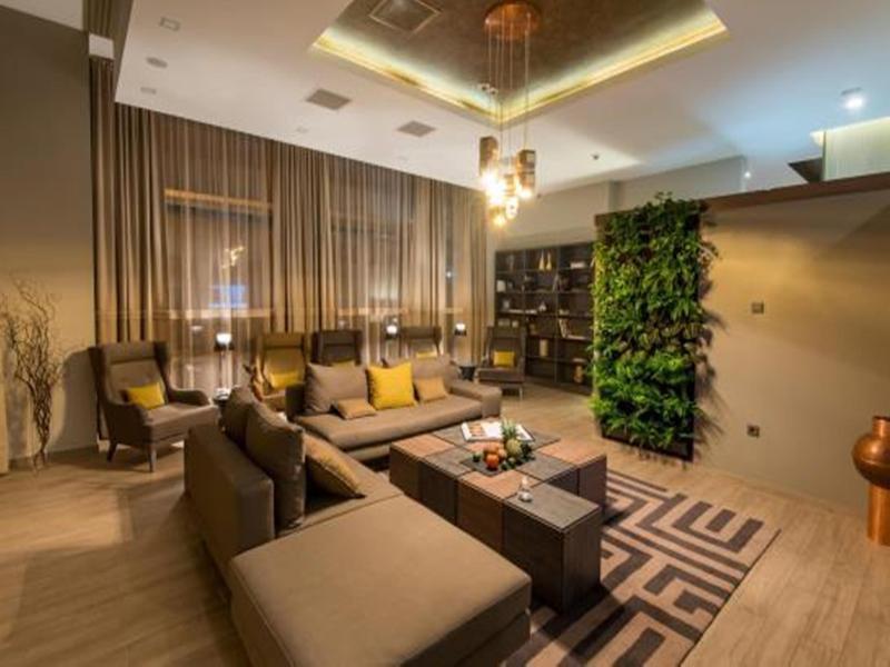 Residence Inn by Marriott Sarajevo Wellness
