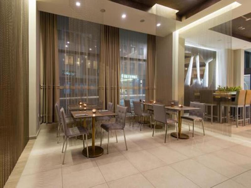 Residence Inn by Marriott Sarajevo Konferenzraum