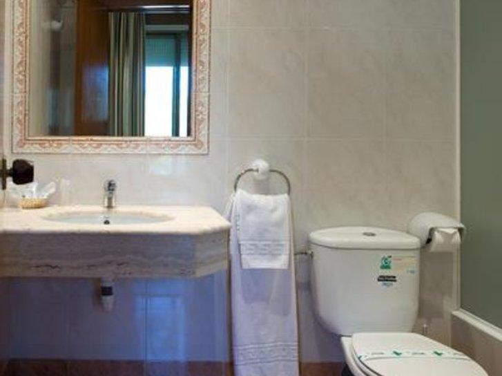 Castilla Badezimmer
