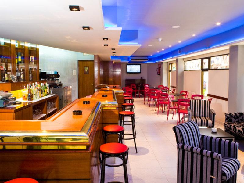 Maruxia Bar