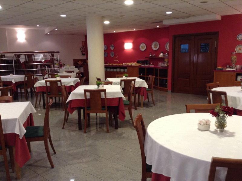 Maruxia Restaurant