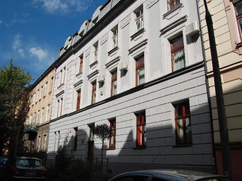 Siesta Aparthotel Außenaufnahme
