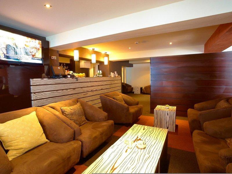 Festa Chamkoria Lounge/Empfang