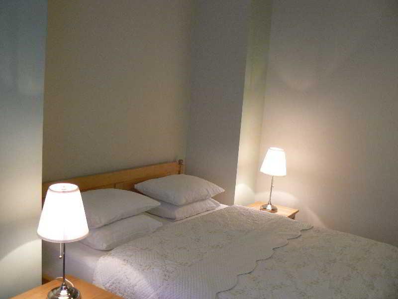 Boutique Aparthotel & Apartments Wohnbeispiel