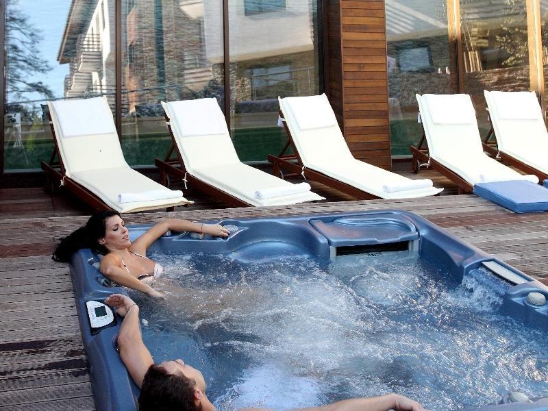 Euphoria Club Hotel & Spa Pool