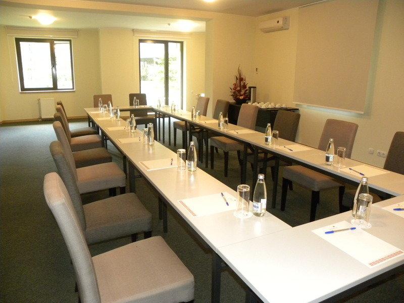 Euphoria Club Hotel & Spa Konferenzraum