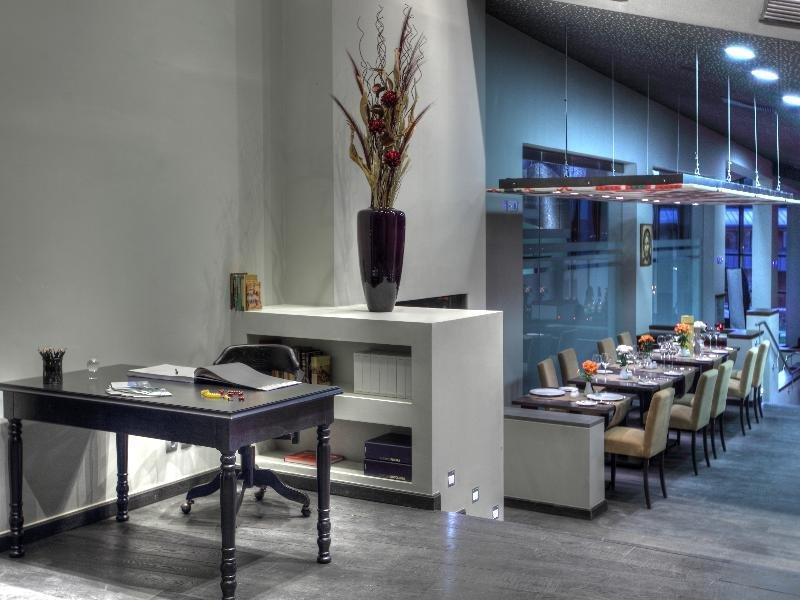 Euphoria Club Hotel & Spa Restaurant