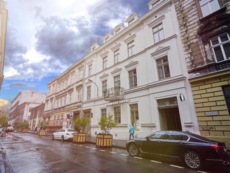 Ekoidea Apartments Taja Außenaufnahme
