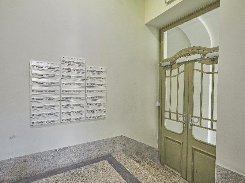 Ekoidea Apartments Taja Badezimmer