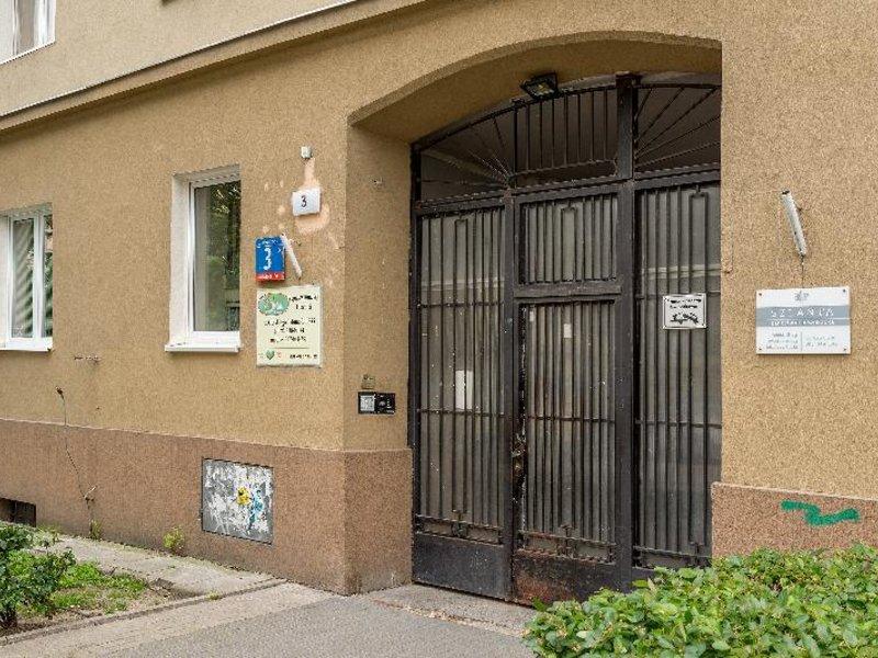 Gorskiego Apartment Wohnbeispiel