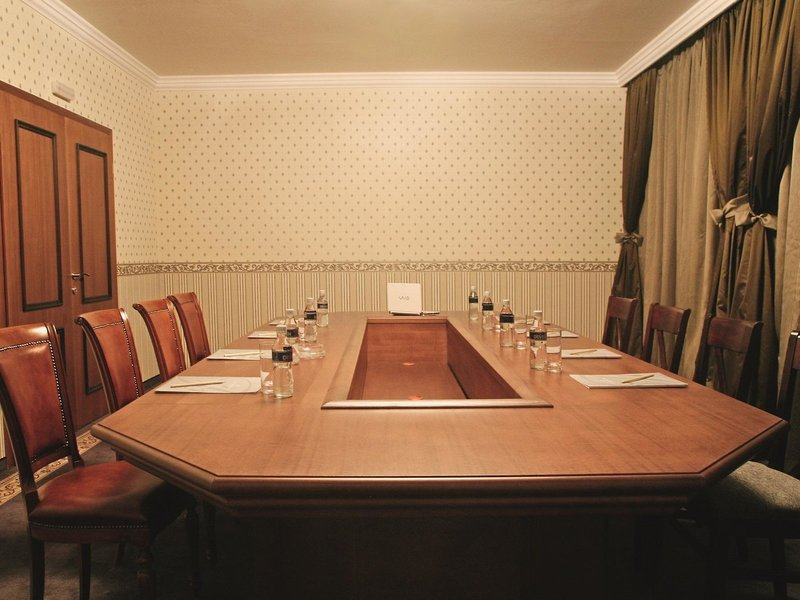 Festa Winter Palace Konferenzraum
