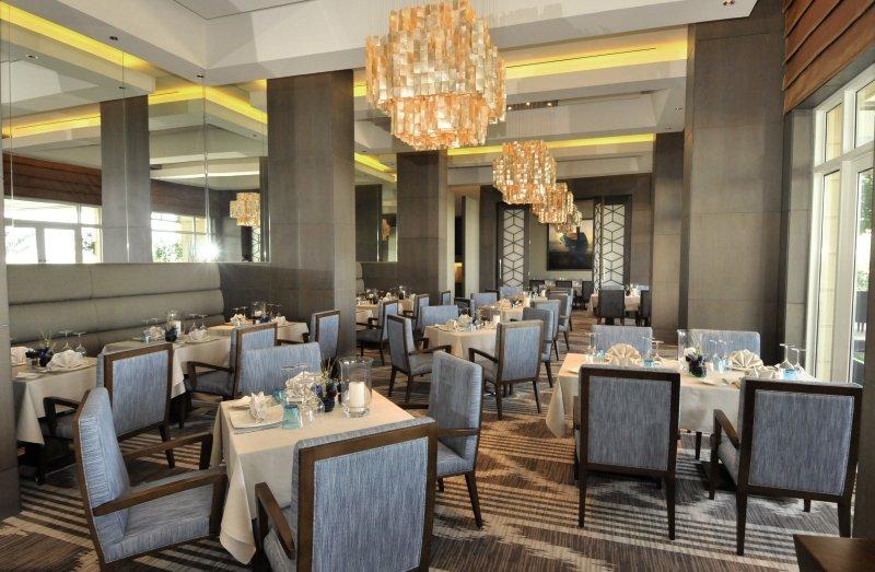 Millennium Resort Mussanah Restaurant