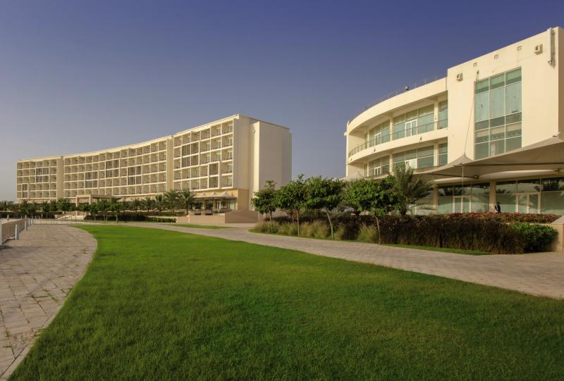 Millennium Resort Mussanah Außenaufnahme