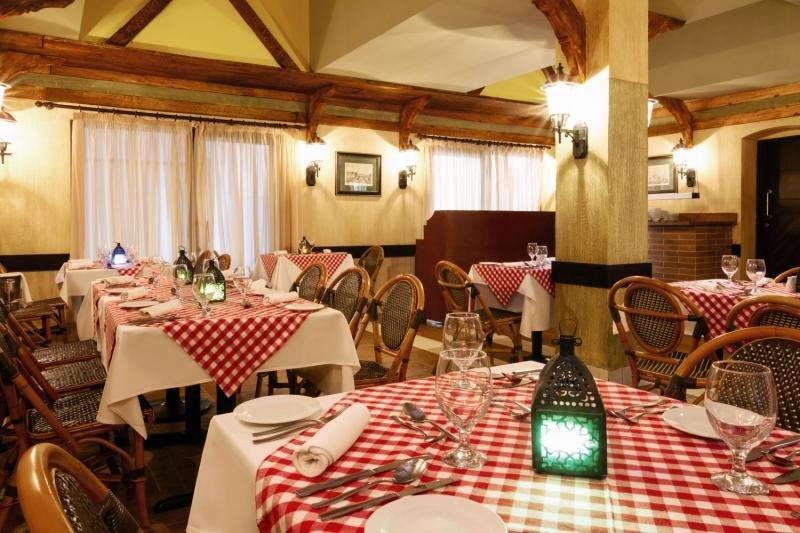 Steigenberger Coraya Beach - Erwachsenenhotel Restaurant