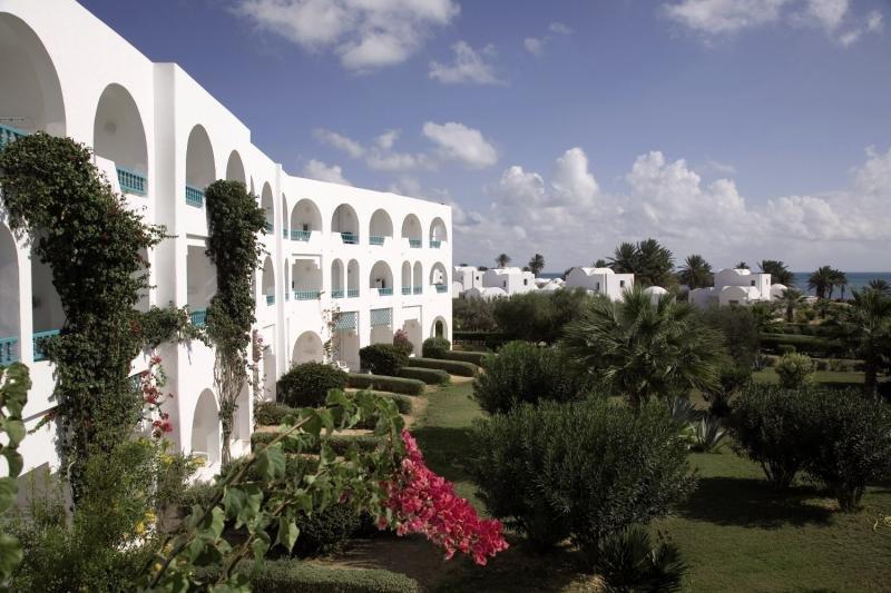 Golf Beach Djerba & Spa Außenaufnahme