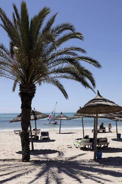 Golf Beach Djerba & Spa Strand