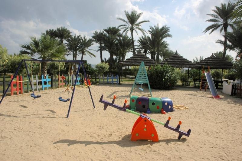 Golf Beach Djerba & Spa Sport und Freizeit