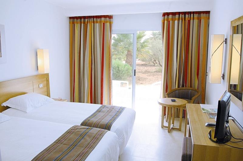Golf Beach Djerba & Spa Wohnbeispiel