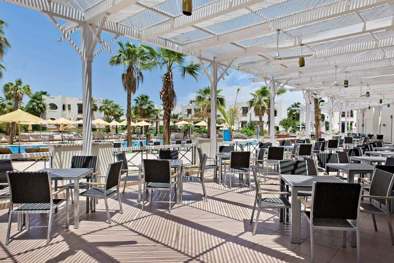 Shores Golden  Terrasse