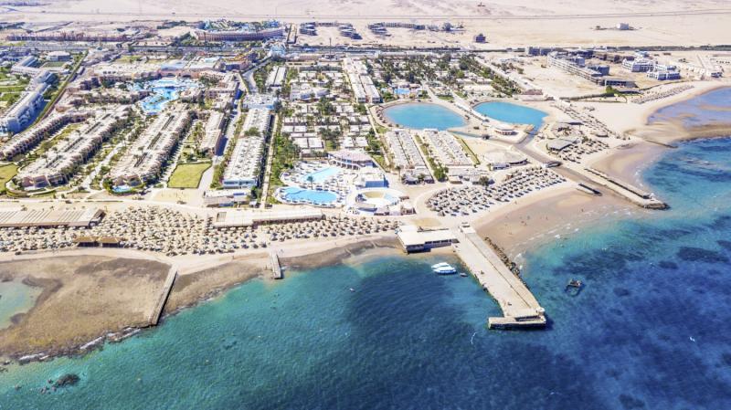 Ali Baba Palace Strand