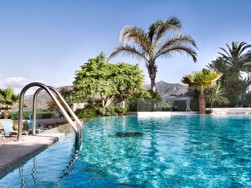 Stella Maris Pool