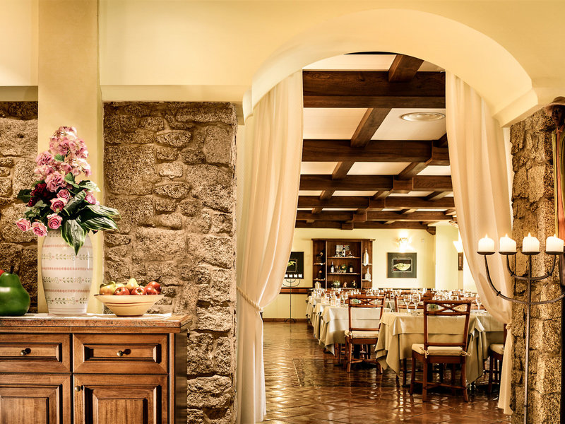 Stella Maris Restaurant
